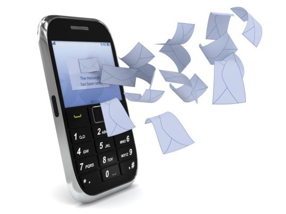 New  SMS Gateway Provider